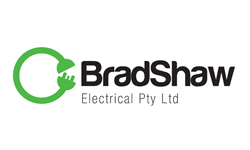 Cheap Logo Design Sydney | Bradshaw Electrical