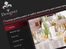 design-event-management-cms-website-design