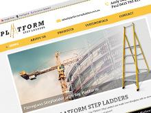 platforn-web-design