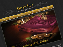 surinda's-website-design