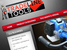 tradeline-webdesigner