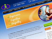 wellers-hill-physio-website-design
