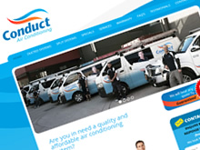 conduct-air-cms-website-design