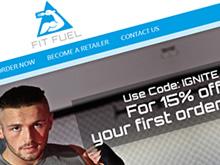 fit-fuel-cms-website-development