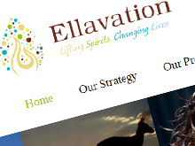 ellavation-html-website-design-sydney