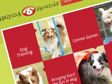 helping-hounds-editable-cms-website-design-sydney