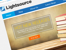 lightsource-christian-book-store-eccomerce-editable-website-development