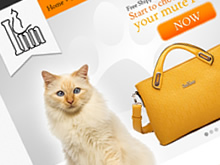 cat-inn-bag-website-design
