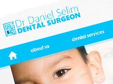 daniel-selim-dentist-web--design
