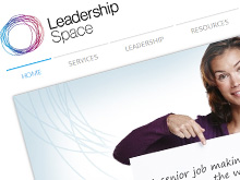 leadership-space-wordpress-web-design