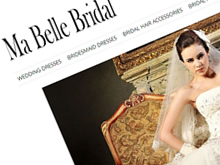 ma-belle-bridal-website-design
