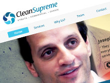 clean-supreme-wordpress-cms-website-development