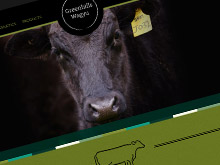 greenhills-wagyu-wordpress-cms-website-development