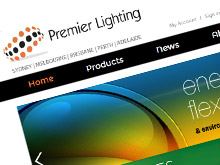 premier-lighting-ecommerce-website-development
