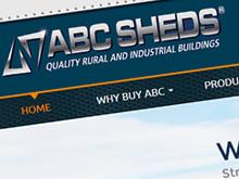 abc-sheds-wordpress-cms-website-development