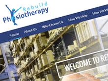 rebuild-physio-website-design