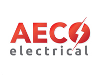 Corporate Identity Design Sydney | AECO Electrical