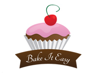 Cheap Logo Design Sydney | Bake It Easy