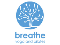 Cheap Logo Design Australia | Breathe Yoga