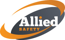 Sydney Graphic Design Company | Allied Safety