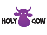 Cheap Logo Design Australia | Holy Cow Project
