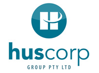 Graphic Logo Design Company | Huscorp