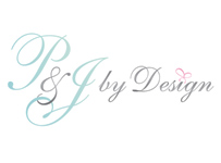 Cheap Logo Design Australia | P & J By Design