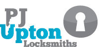 Cheap Logo Design Sydney | PJ Upton Locksmiths