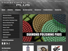 Shopping Cart Ecommerce Australia | Abrasives Plus