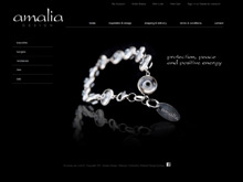 Shopping Cart Ecommerce Sydney | Amalia Design