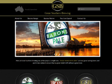 Great Southern Brewing