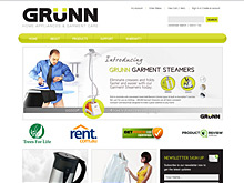 Shopping Cart Ecommerce Sydney | Grunn
