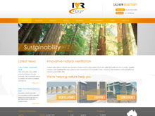 CMS Website Design NSW | IVR Group