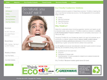 Shopping Cart Ecommerce Australia | Think Eco