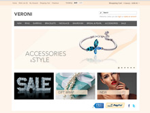Shopping Cart Ecommerce Sydney | Veroni