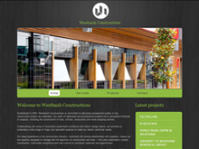 Static Website Design Sydney | Westbank Constructions