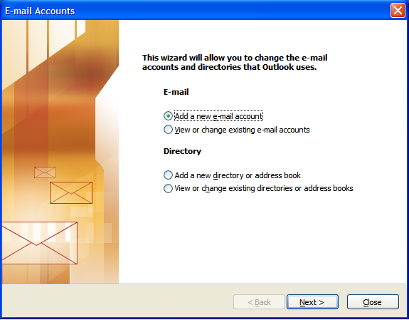 ms outlook 2