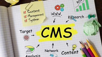 cms-website