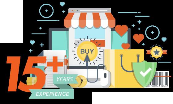 Ecommerce Website Design CTA