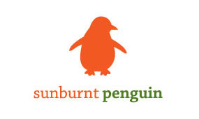 Sunburnt Penguin