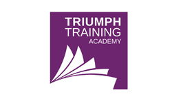 Triumph Training logo