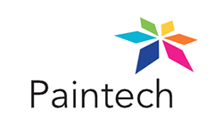 Graphic Logo Design Company | Paintech