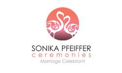 sonika-pfeiffer-logo-design