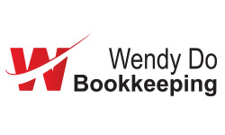 Cheap Logo Design Australia | Wendy Do Bookeeping
