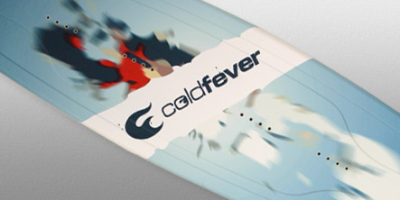 Graphic Design Company Sydney for Surfboard Designs