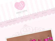 sweet-love-lolly-static-website