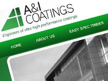 aicoating-website-design