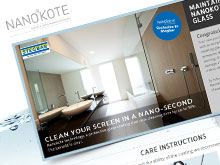 shower-cleaner-static-website