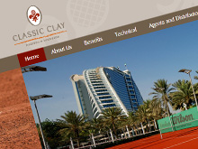classic-clay-cms-website-design