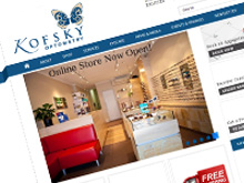 kofsky-website-design-development
